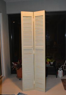 Shutters - Before