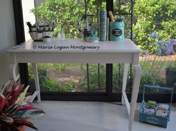 Potting Table - mlm